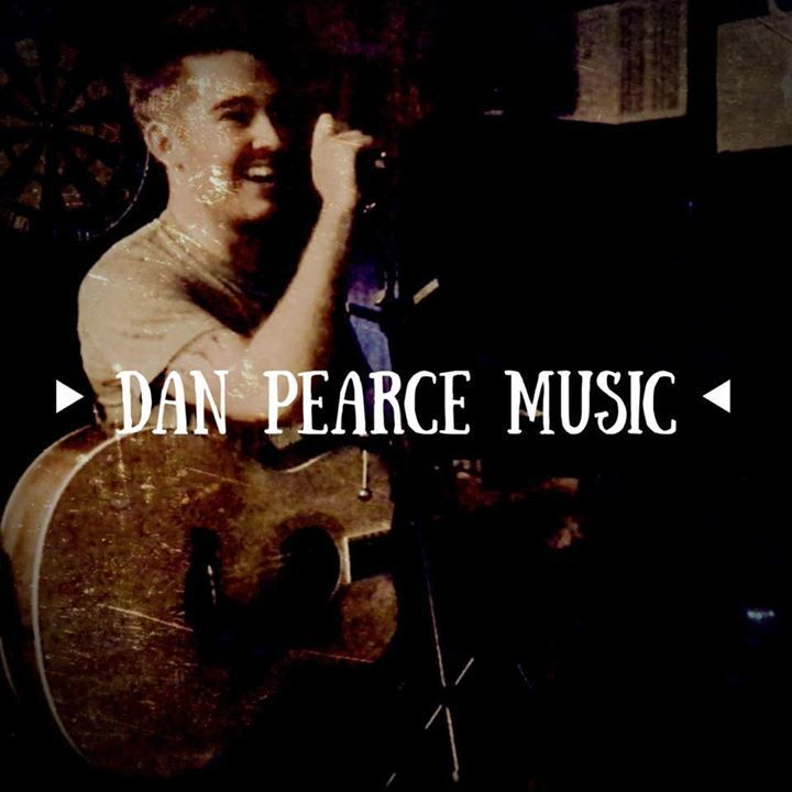 Dan Pearce Music Tour Dates