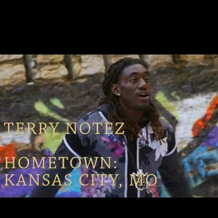 Terry Notez Tour Dates