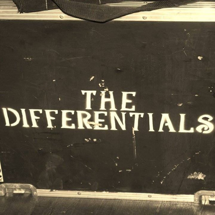 Differentials Tour Dates