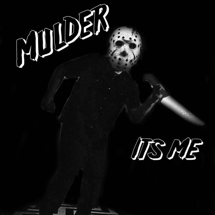 Mulder, It's Me Tour Dates