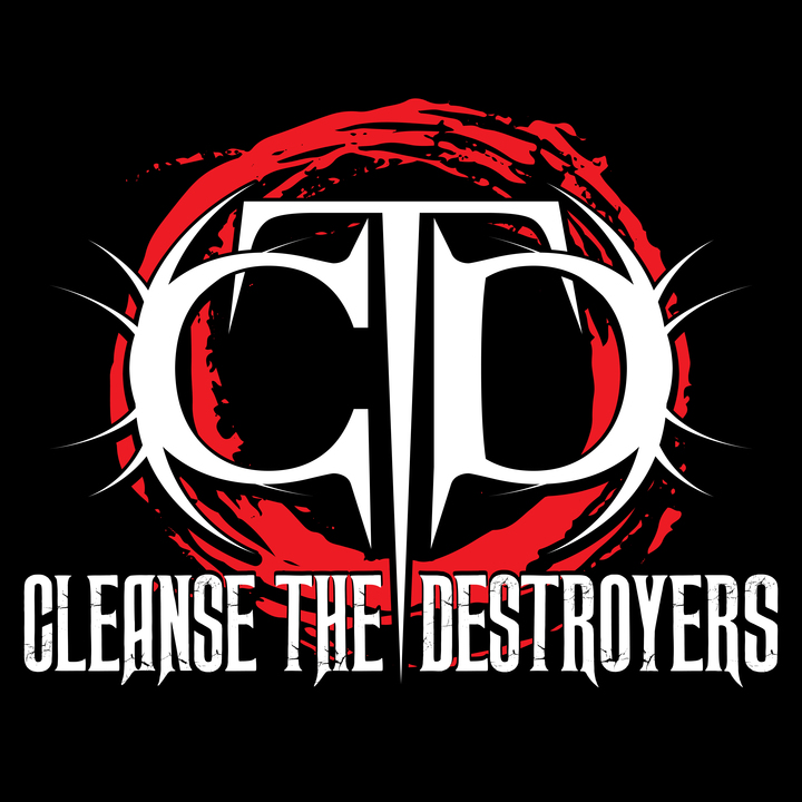 Cleanse the Destroyers Tour Dates