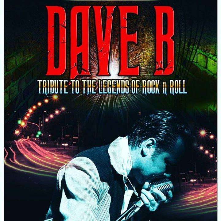 Dave Bs Rockin Years Tour Dates