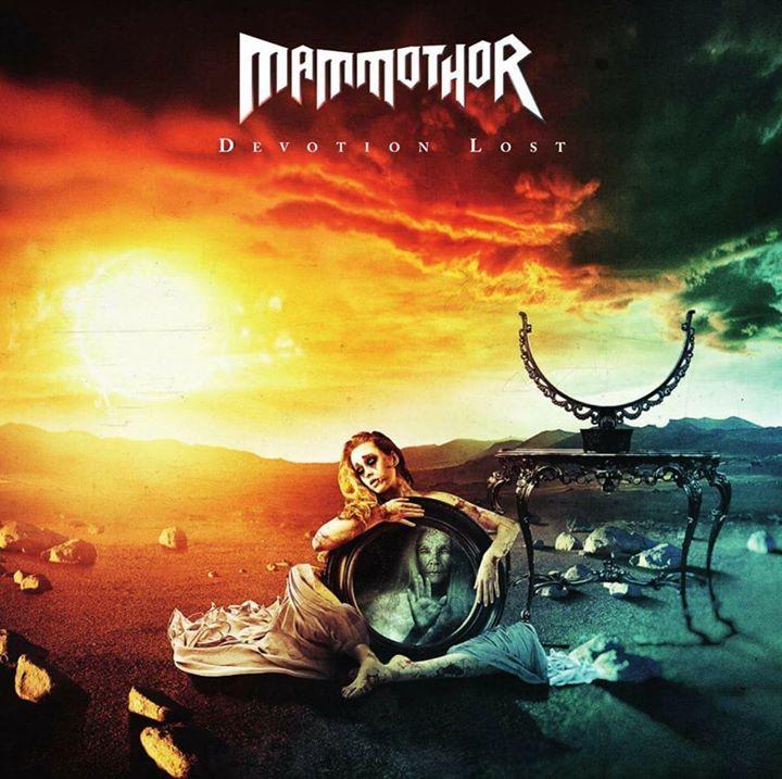 Mammothor Tour Dates