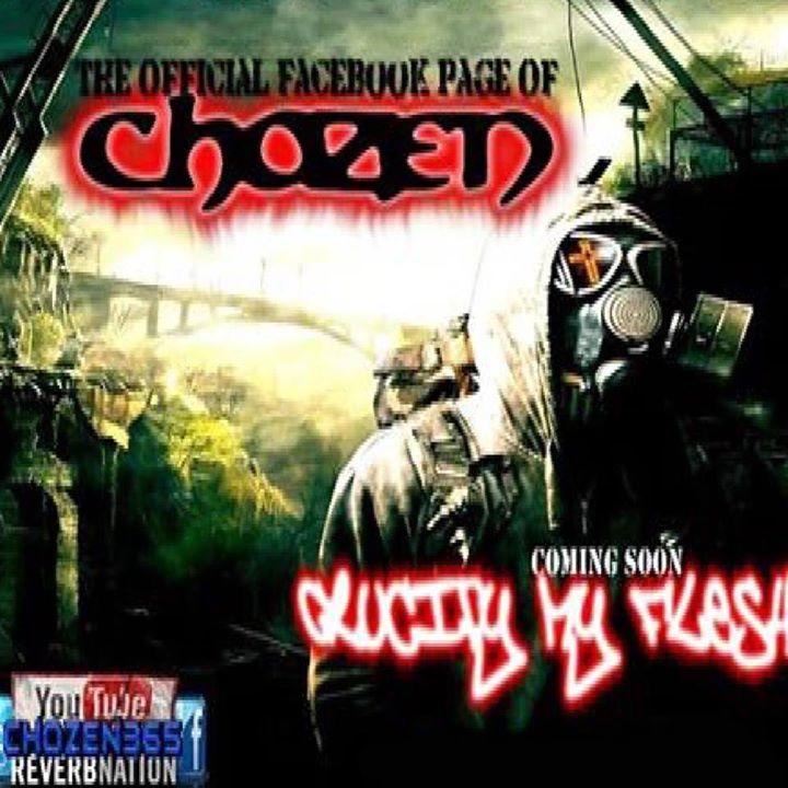 Chozen 365 Music Tour Dates