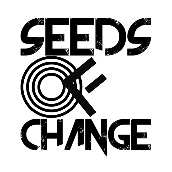 The Seeds Tour Dates