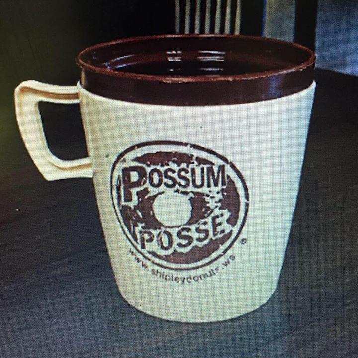 Jomo & The Possum Posse Tour Dates