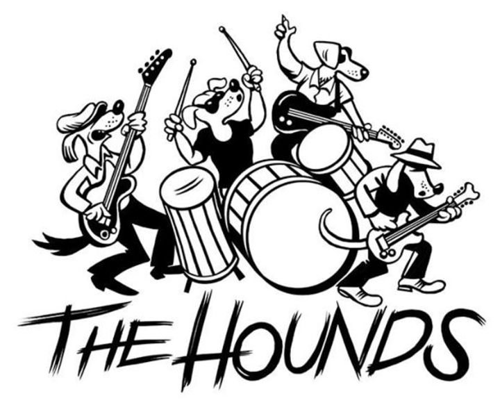 The Hounds Tour Dates