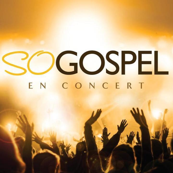 So Gospel Tour Dates