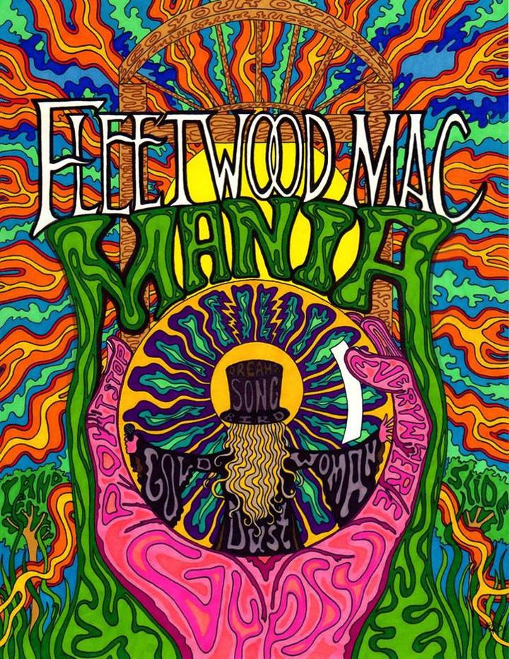 Fleetwood Mac Mania @ Lancaster Opera House - Lancaster, NY