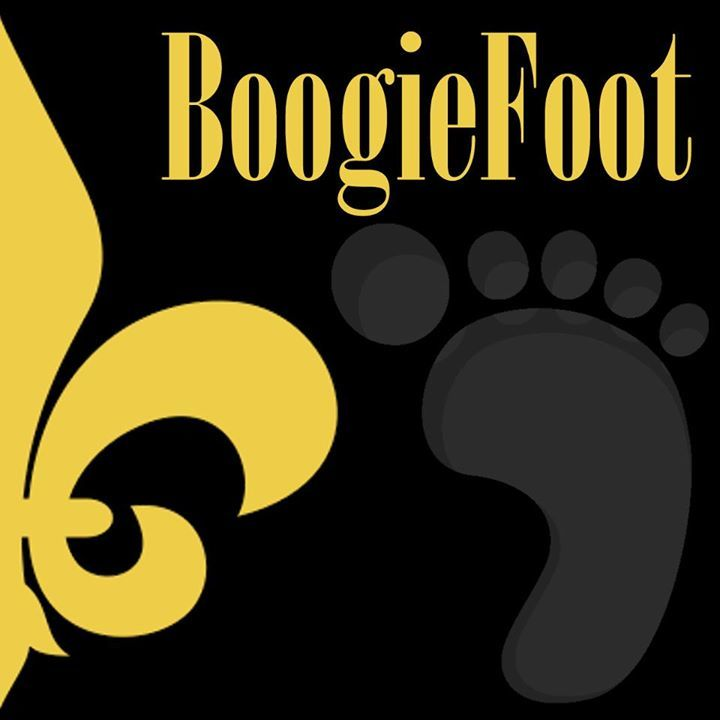 BoogieFoot Tour Dates
