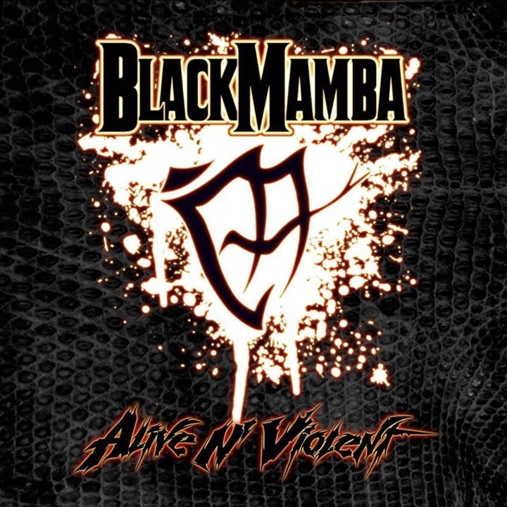 BLACKMAMBA!! Tour Dates