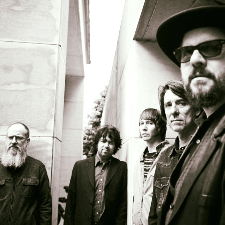 Drive-By Truckers Tour Dates