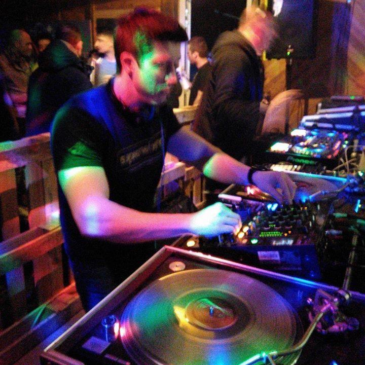 DJ Panik Tour Dates