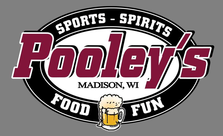 Thirsty Jones @ Pooley's Sports Bar and Event Center - Madison, WI