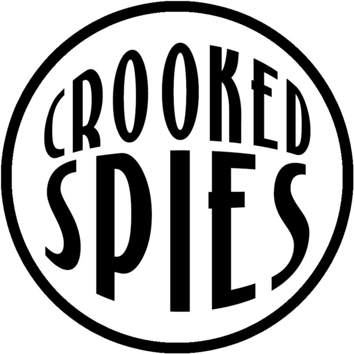 Crooked Spies Tour Dates