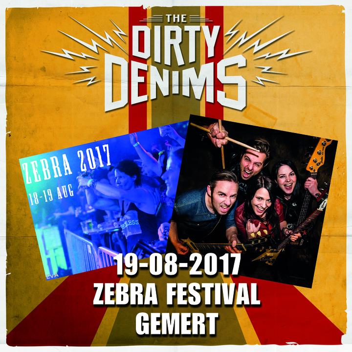 The Dirty Denims @ De Bunker - Gemert-Bakel, The Netherlands