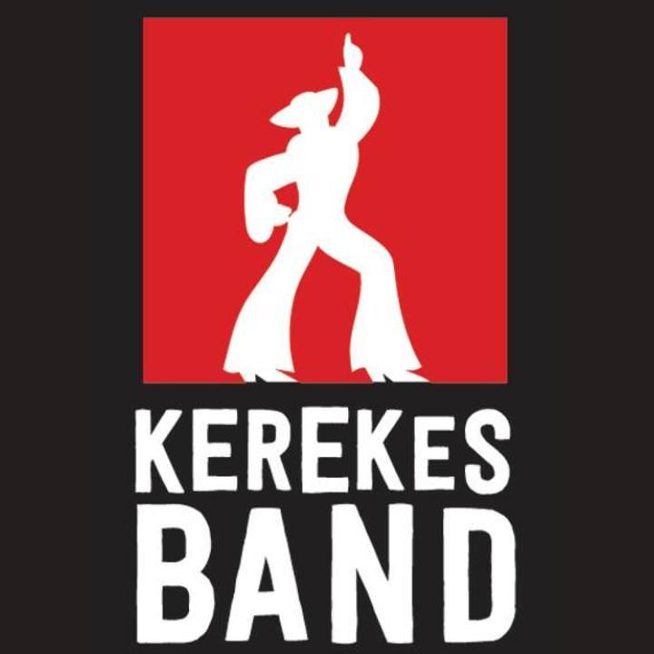 Kerekes Band Tour Dates
