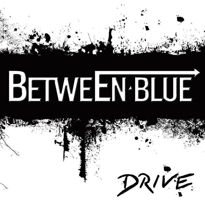 Between Blue Tour Dates