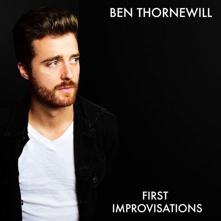 Ben Thornewill Tour Dates