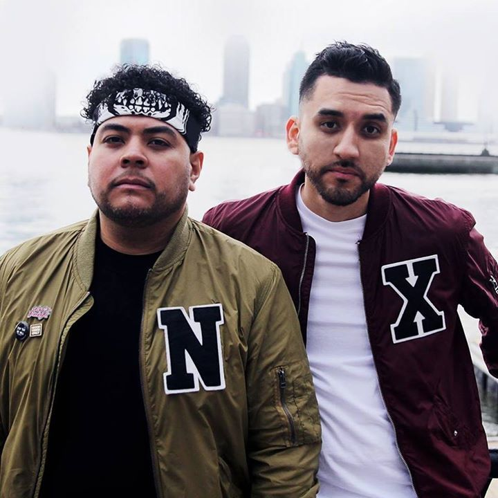 NXNY Tour Dates