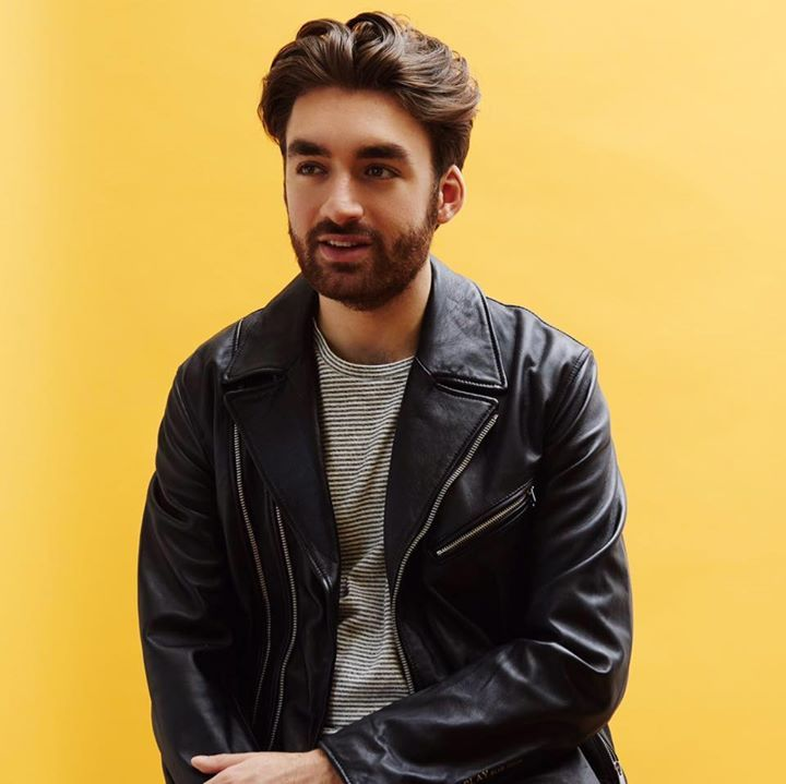 Oliver Heldens Tour Dates