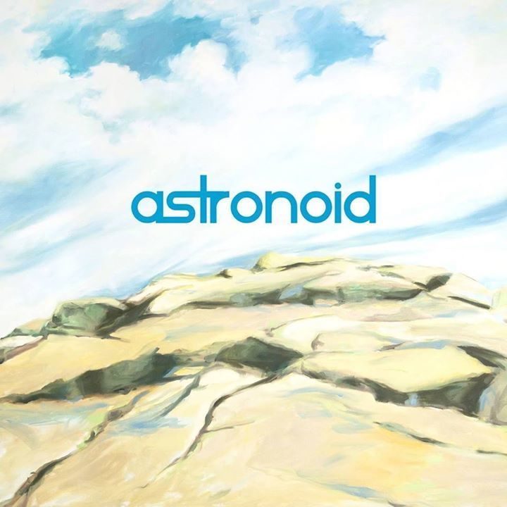 Astronoid @ The Complex (The Grand) - Salt Lake City, UT