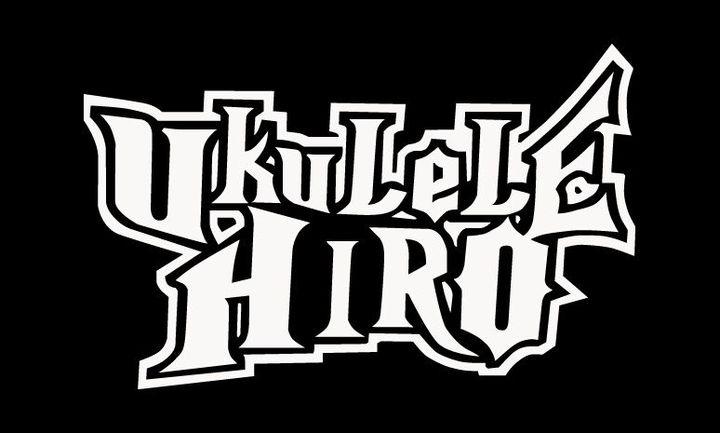Ukulele Hiro Tour Dates