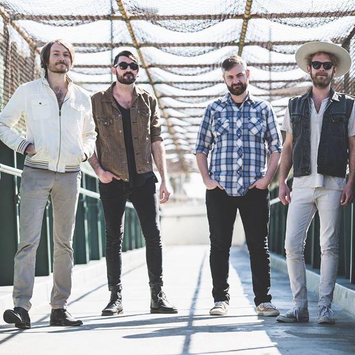 The Dead Ships @ Music Tastes Good - Long Beach, CA