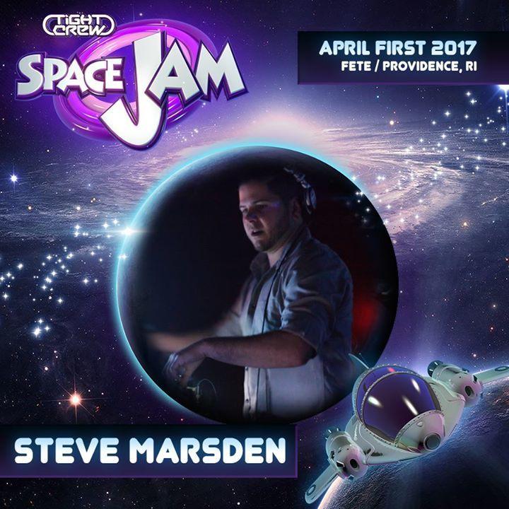 SteveMarsden Tour Dates