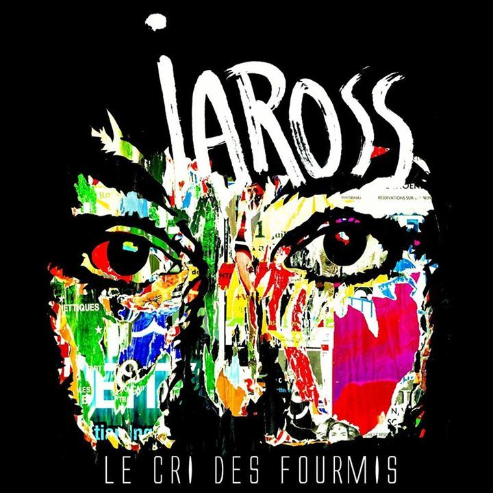 iAROSS Tour Dates