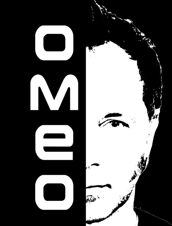 DJ Omeo @ Casa Curro - Ibiza, Spain