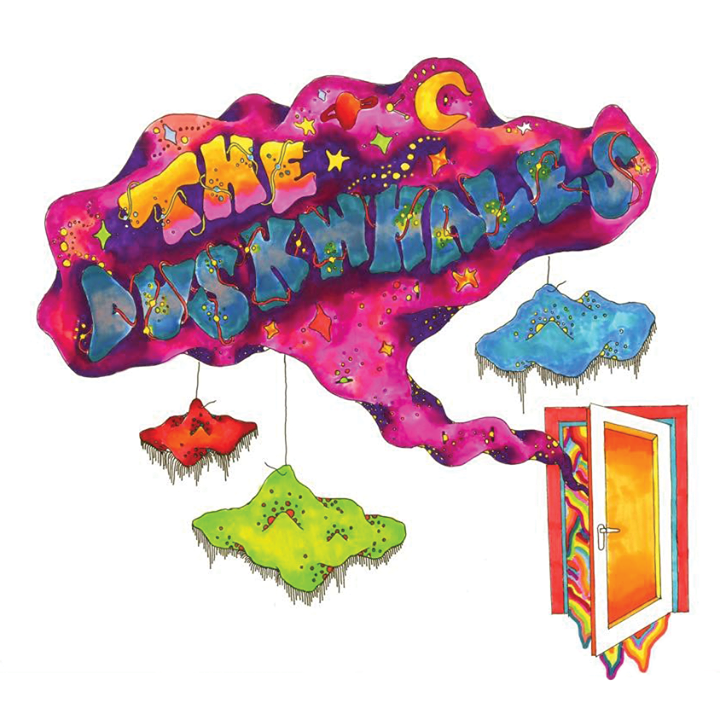 The Duskwhales @ Sauf Haus - Washington, DC