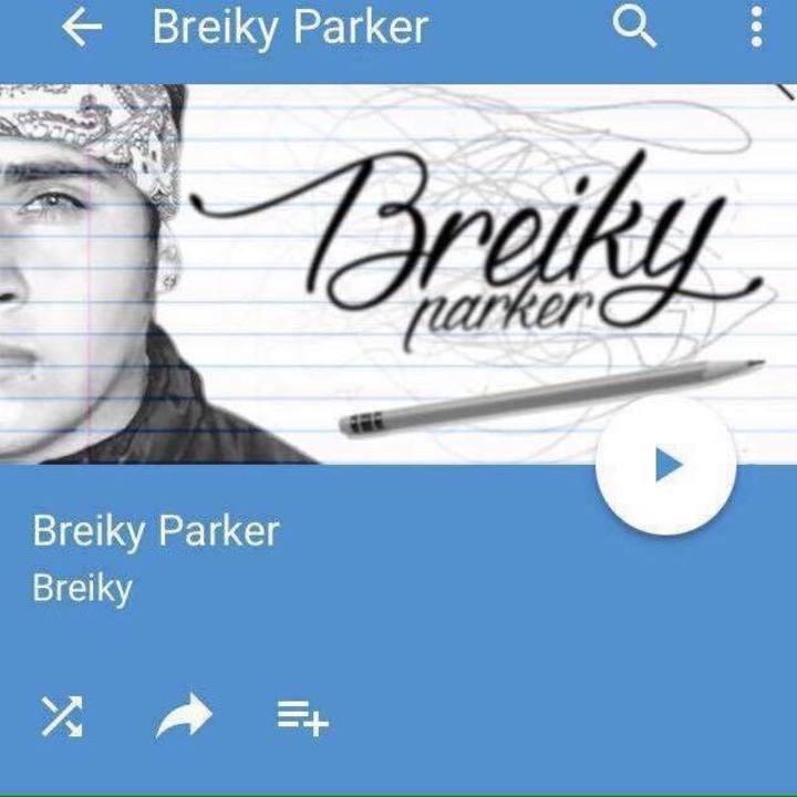 BREIKY (Oficial) Tour Dates