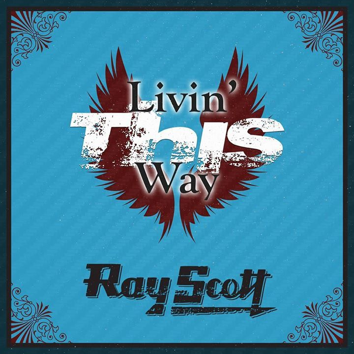 The Official RAY SCOTT Page @ Internationales Country Music Festival - Zurich, Switzerland