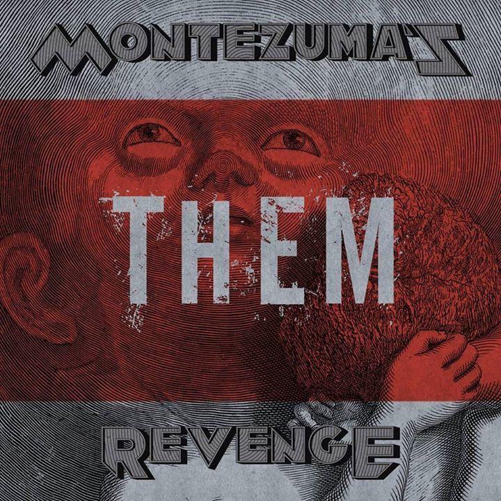 Montezuma's Revenge Tour Dates