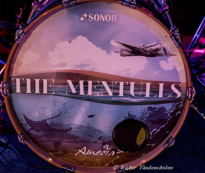 The Mentulls @ The Kite Club at The Waterloo - Blackpool, United Kingdom