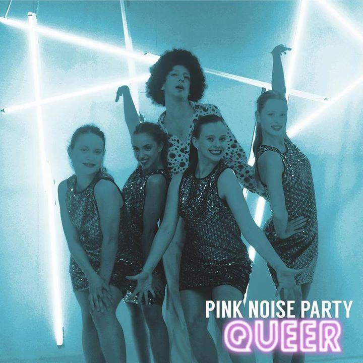 Pink Noise Party Tour Dates