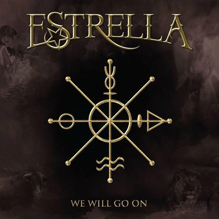 Estrella (Official) Tour Dates