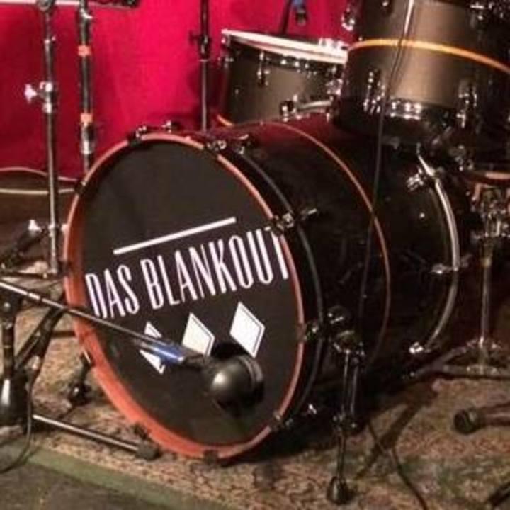 Das Blankout Tour Dates