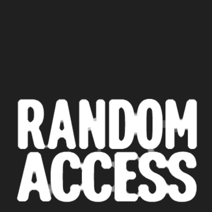 Random Access Tour Dates