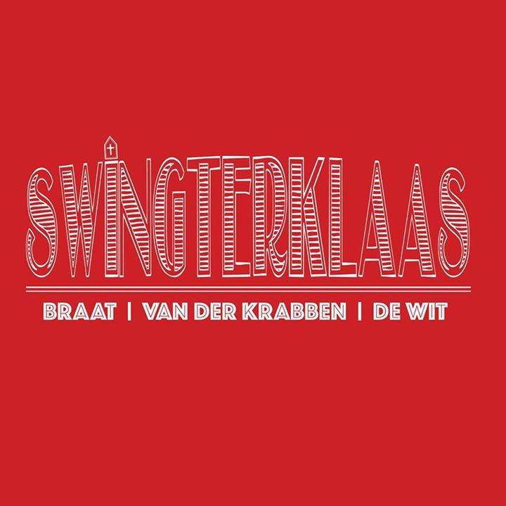 Swingterklaas Tour Dates