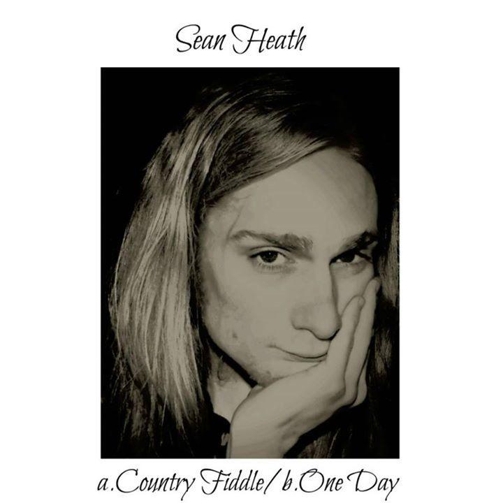 Sean Heath Folk Music Tour Dates