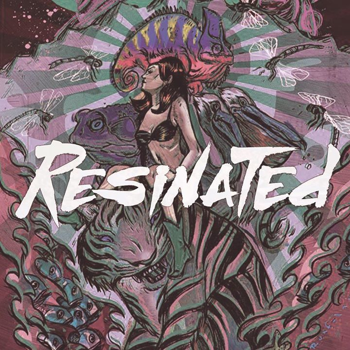 Resinated Tour Dates