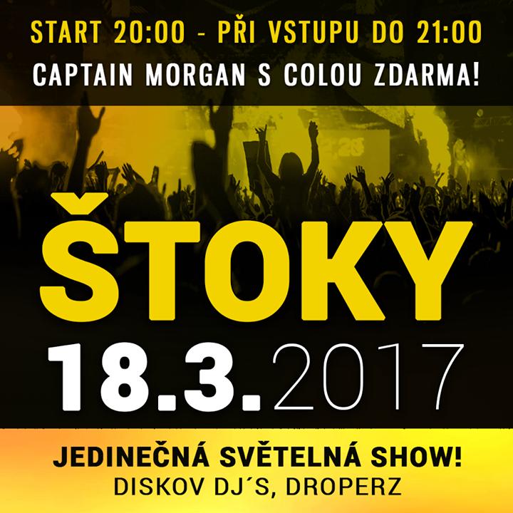 DiskoV Tour Dates