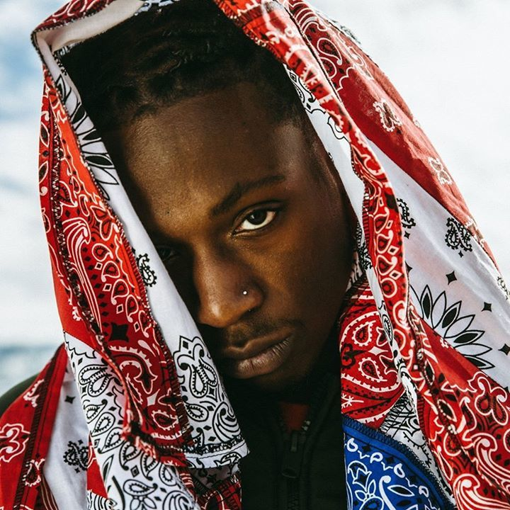 Joey Badass Tour Dates
