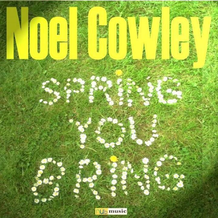 Noel Cowley Music Tour Dates