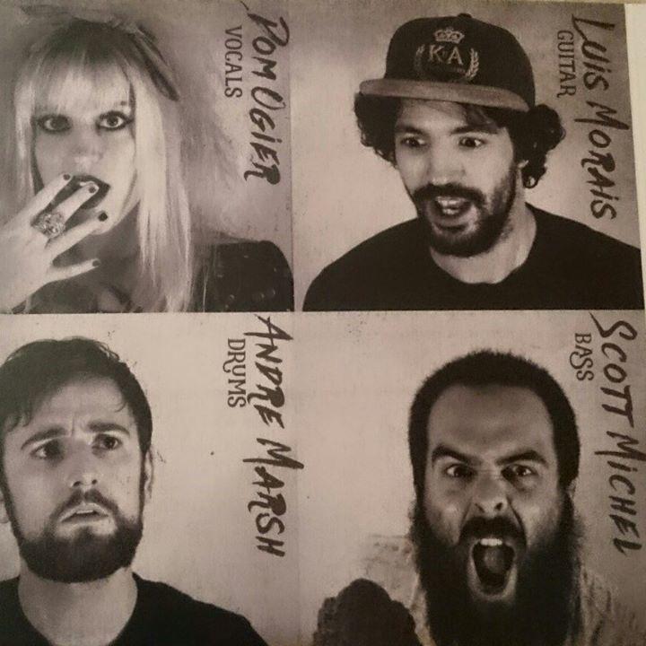 Static Alice Tour Dates
