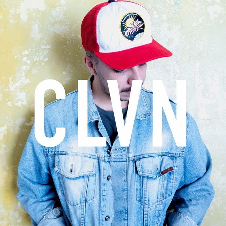 Calvin Tour Dates