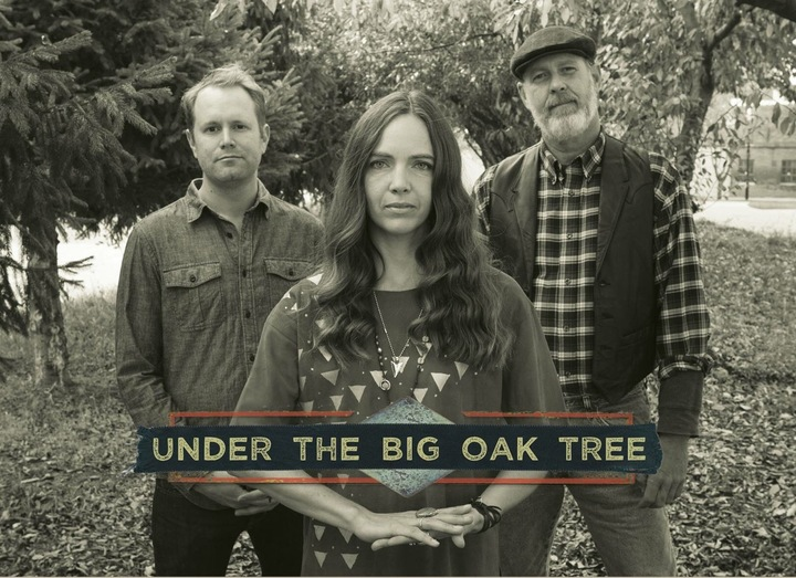 Under The Big Oak Tree @ East Hills Library - St Joseph, MO