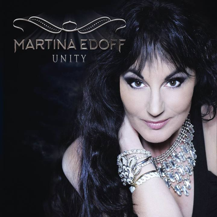 Martina Edoff Tour Dates